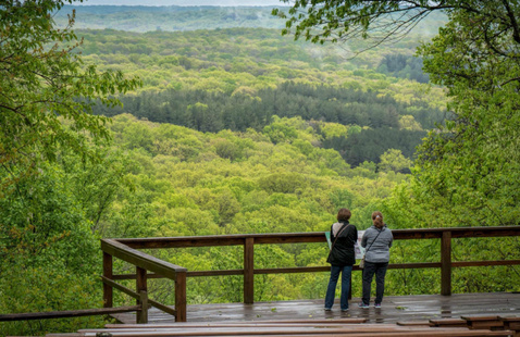 Brown County State Park added to National Register