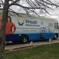 TriHealth Mobile Mammography - Oxford
