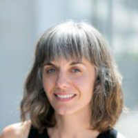 Center for Literary Arts: Virtual Reading by Author Krista Eastman