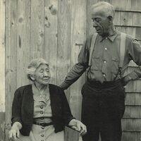 Museum Exhibit: We Two - Portraits of Vineyard Couples