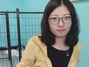 Dissertation Defense: Danchen Zhang