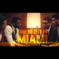 """One Night in Miami"": Film Screening and Discussion"
