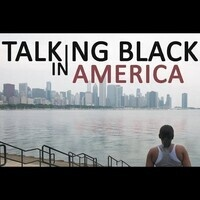 """""""Talking Black in America"""": Film Screening and Discussion"""