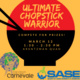 Ultimate Chopstick Warrior