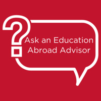 Ask an Education Abroad Advisor - Virtual Drop-in Hours