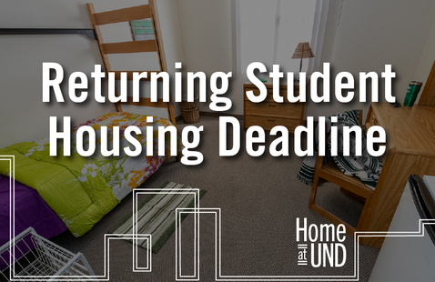 Second Round: Returning Student Room Change Process