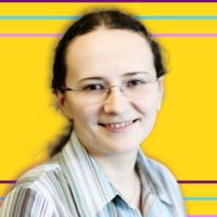 """Transcription factor binding to DNA mismatches – a potential driver of increased mutagenesis at regulatory sites,"" a QBI online seminar with Raluca Gordan"