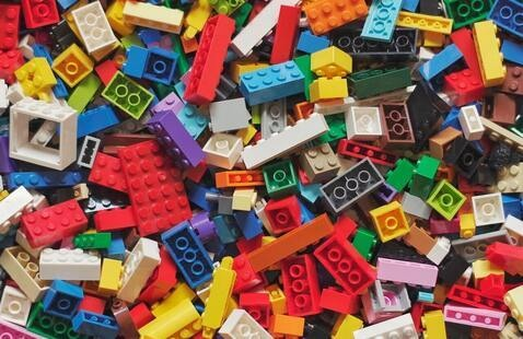 Making Space: LEGOfied