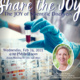 """Share the JOY: """"The JOY of Scientific Discovery"""""""