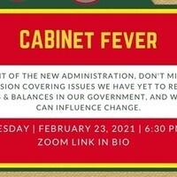 CABINet Fever