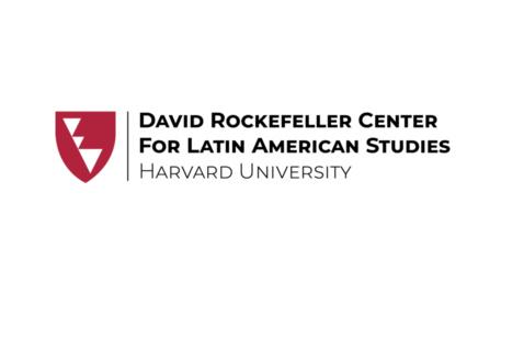 David Rockefeller Center  for Latin American Studies logo