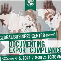 Documenting Export Compliance
