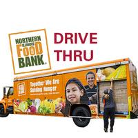 FREE! Drive-Thru Mobile Food Bank