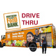 FREE! Drive-Thru Mobile Food Bank