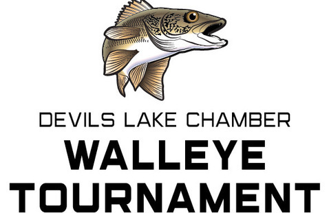 45th Annual Devils Lake Chamber Walleye Tournament