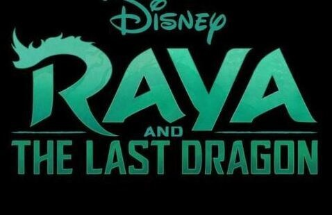 Disney Filmmaker Presentation - RAYA AND THE LAST DRAGON