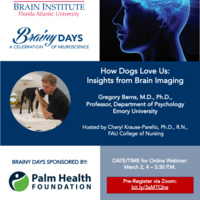 How Dogs Love Us: Insights from Brain Imaging