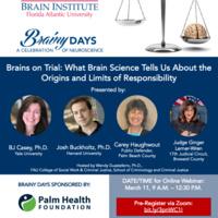 Brains on Trial