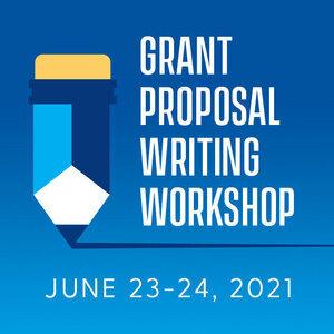 Grant Proposal Writing Workshop