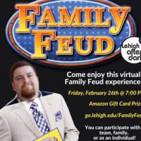 Family Feud   Lehigh After Dark