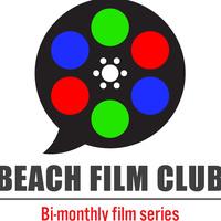 Beach Film Club logo
