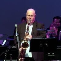 Signature Series Event: Guest Artist Tom Scott and the Georgia State University Jazz Band