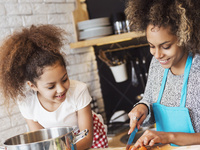 Healthful Eating During the Pandemic: Speedy Meals for Busy Households
