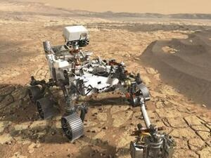 The Perseverance Rover Mission and the Search for Early Life on Mars