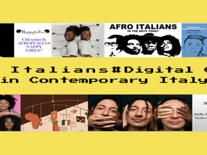 Black Italians and Digital Culture in Contemporary Italy