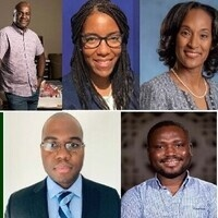 ECE Black History Month Panel Discussion