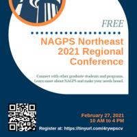National Association of Graduate-Professional Students Northeast Conference | Graduate Education & Life