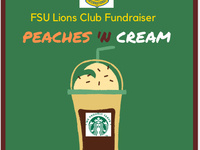 FSU Campus Lions Club Spirit Week