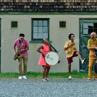 Brazilian Rhythms: Virtual Community Workshop