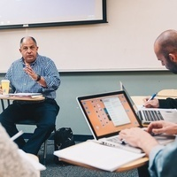 Graduate School Virtual Takeover: Adult Education & Human Resource Development