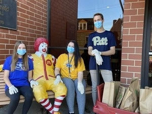 Circle K at the Ronald McDonald House