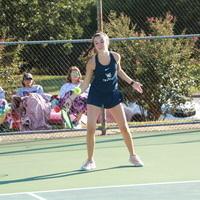 Wallace State Women's Tennis vs. Coastal Alabama-South