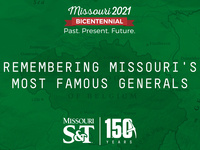Remembering Missouri's most famous generals