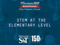 STEM at the elementary level