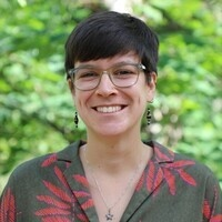 Ecology Dissertation Defense: Claire Teitelbaum