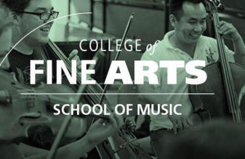 Ohio University Choral Union Concert