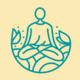 Guided Yoga and Meditation