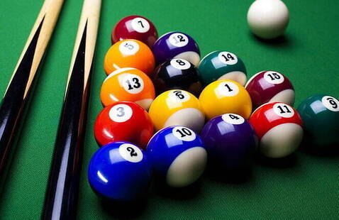 8 Ball Pool Tournament Registration Opens!