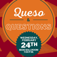 GEE Presents: Queso and Questions Trivia + Nacho Bar!