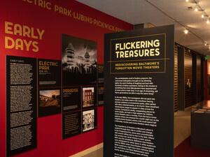 Flickering Treasures: Rediscovering Baltimore's Forgotten Movie Theaters