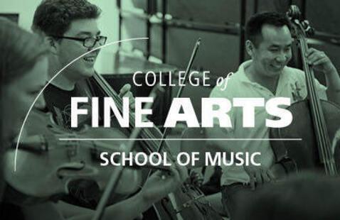 School of Music presents: Symphonic Band Concert