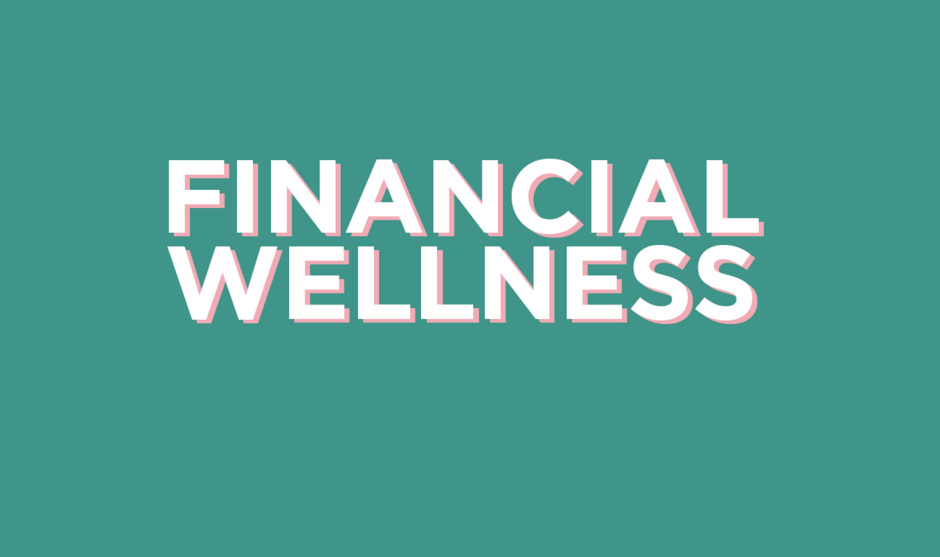 Financial Wellness Logo