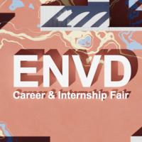 ENVD Career & Internship Fair