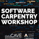 "text stating ""Software Carpentry Workshop"""