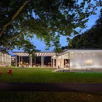 James Carpenter AGC Glass-College of Architecture and Design Lecture
