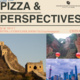 pizza & perspectives china poster